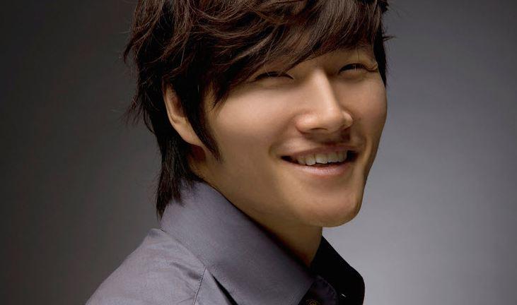 "Kim Jong Gook: ""I Give Good Kisses"""