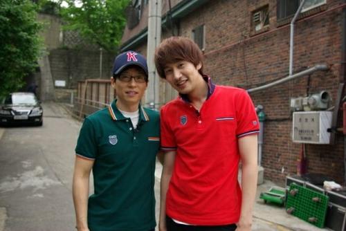 Lee Kwang Soo Praises Yoo Jae Suk's Leadership On & Off Screen