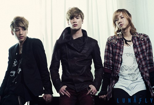 "Lunafly To Release Self-Composed Second Single, ""Sunny Day, Cloudy Day"""