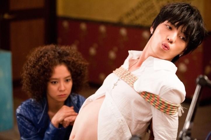 JYJ's Jaejoong Names Hello Venus, AOA, and FIESTAR as Latest Girl Groups He Follows