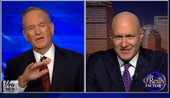"""Bill O'Reilly Calls PSY """"Little Fat Guy from Pyongyang or Some Place"""""""