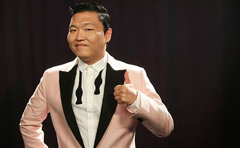 The World Will End On December 21 Because of PSY?