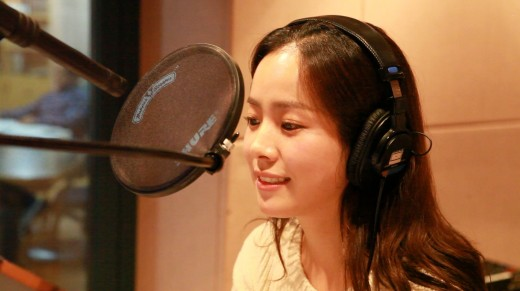 """Han Ji Min Becomes The Narrator For The Movie """"Ending Note"""""""