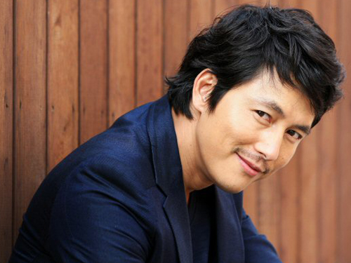 """Jung Woo Sung Will Become The First Guest On """"Knee-Drop Guru"""""""