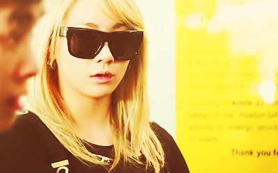 2NE1's CL Looks Cute in Her Old Picture