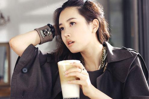 Lee Da Hae Is Ready For Winter