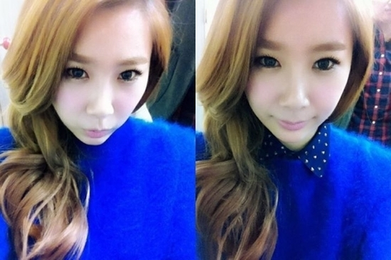 BEG's Jea Looks Youthful in Her Recent Selca