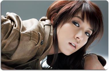 """BoA Compliments """"Wolf Boy's"""" Song Joong Ki?"""