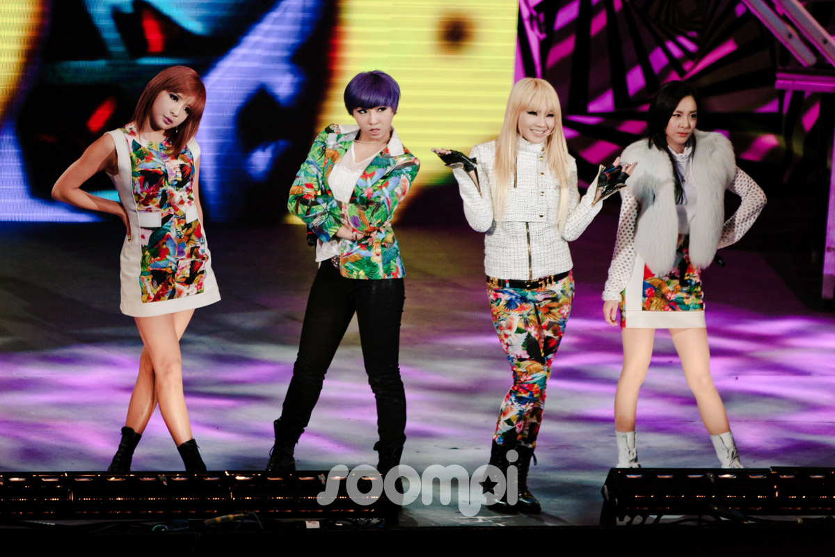 [Exclusive] SBS K-Pop Super Concert 2012 Review