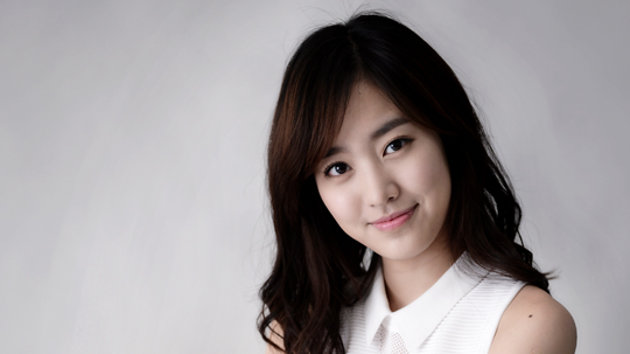 Actress Jin Se Yeon Shuts Down Weight Gain Rumors