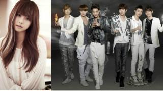 Juniel - Exo K
