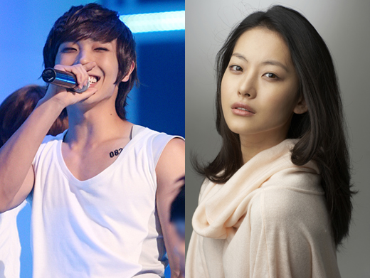 Oh Yeon Seo's Mother Says She Would Date Lee Joon in Another Life