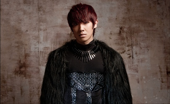 MBLAQ's Lee Joon Admits He Finds Haunted Houses Scary