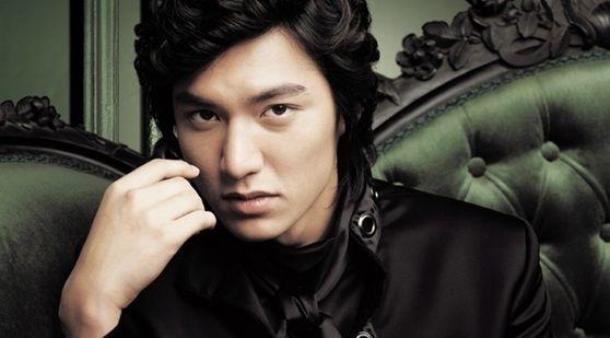 Lee Min Ho Scares Child Fan