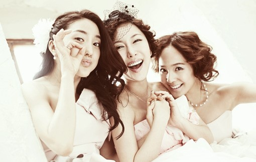 S.E.S. to Hold Fan Meeting to Celebrate 15th Anniversary