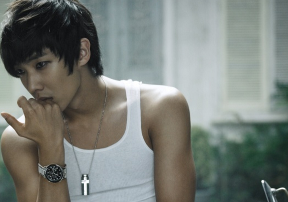 "MBLAQ's Lee Joon Cast in New Movie ""An Actor Is an Actor"""