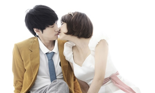 Kang Hye Jung and Tablo Fight As a Couple Sometimes