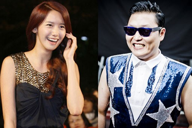 SM Entertainment on YoonA's Alleged Affair with PSY