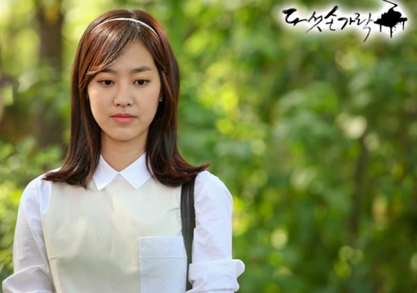 """Five Fingers'"" Jin Se Yeon Lied about Her Age"