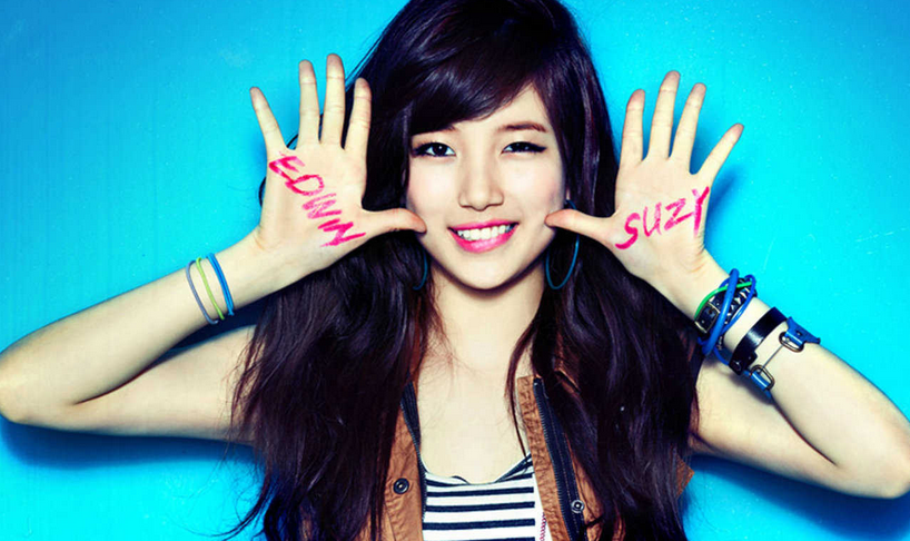 How Many Ideal Guys Does miss A's Suzy Have? Too Many to Count!