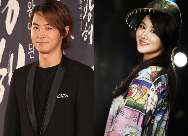 SHINHWA's Jun Jin & SPICA's Park Joo Hyun Broke Up! Was Their Relationship a Publicity Stunt?