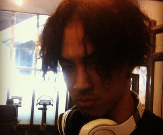 Bad Hair Day? 9 Male Celebrities with Unflattering Perms!