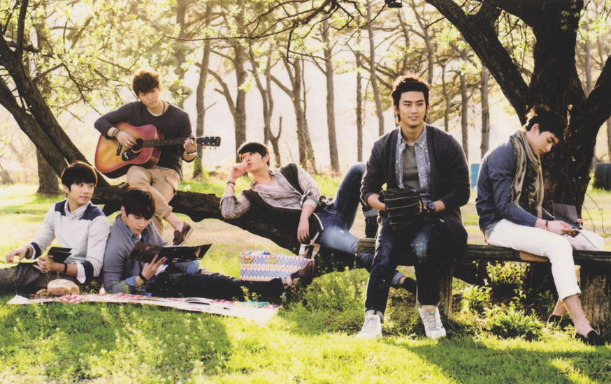 KTO Announces Winners for 2PM CD Giveaway – Check to See If You're One of the Lucky Winners!