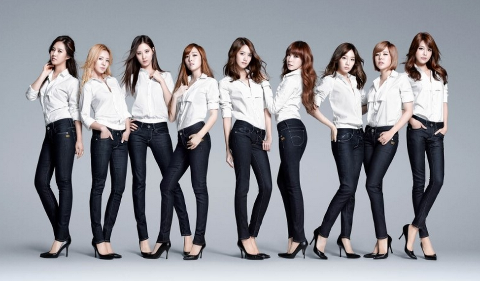 What Kind of Cars Does Girls' Generation Drive?