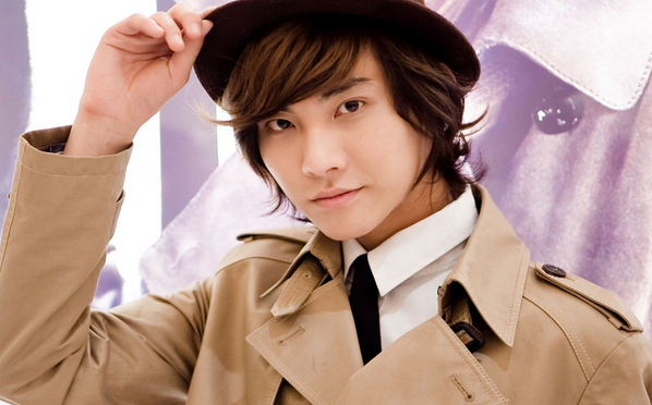 FT Island's Song Seung Hyun Confesses He Is Currently in a Relationship!