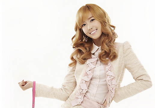 Girls' Generation's Jessica Melts Male Fans' Hearts with a Wink