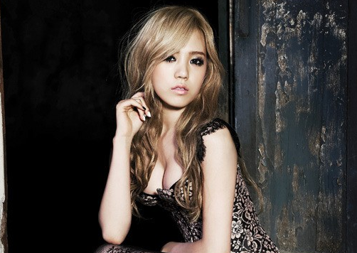 "After School's Lizzy: ""I Have The Best Figure"""