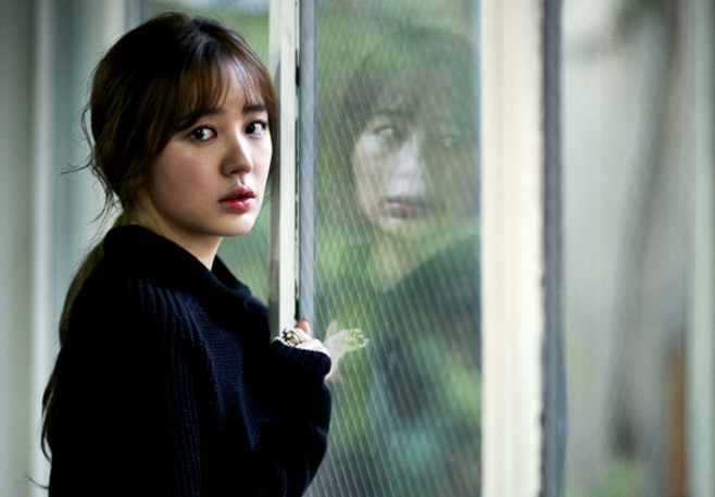 """Yoon Eun Hye Films """"I Miss You"""" for Four Days without Sleep"""