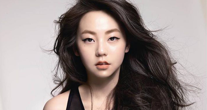 Ahn Sohee's Grandfather Passes Away