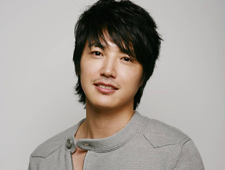 Yoon Sang Hyun Looked like Wonbin When He Was Younger?
