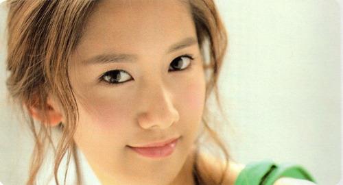 Girls' Generation's YoonA Shines at a Wedding