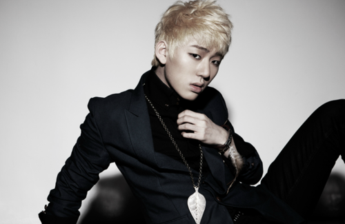 Block B's Zico Reveals That Many Female Idols Confessed Their Feelings For Him
