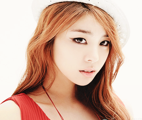 Ailee Reveals Her Real Weight
