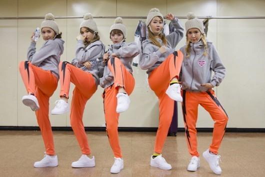 Super Junior's Kangin and Shindong Praise Rookie Girl Group Crayon Pop