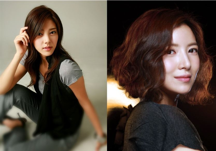 Who Wore It Better: Son Dambi vs. Yoon Se Ah