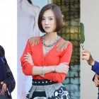 """Original """"Idol Fairies"""" Star in SBS Dramas"""