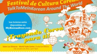 TTMIK Festival Mexico