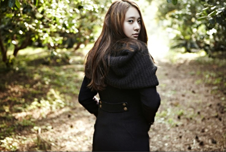 f(x) Krystal Is Accepted into University