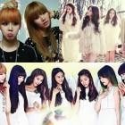 32 K-Pop Idol Girl Groups Made their Debut in 2012!