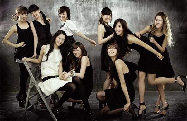 Girls' Generation Will Focus on Japanese Activities Until the End of the Year