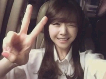 Girl's Day Minah is Adorable in Selcas