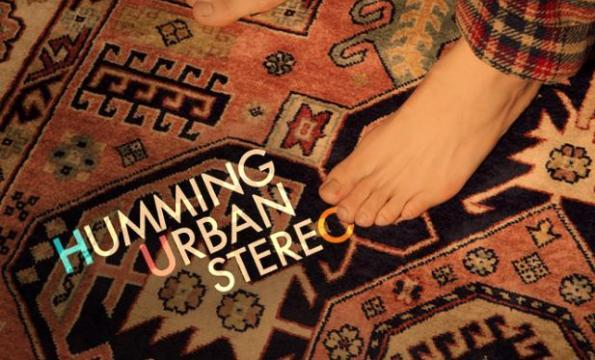 Humming Urban Stereo To Release First New Album in 5 Years