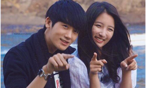 "4Minute's Nam Ji Hyun Wins the Hearts of 4 Male Idols on ""The Romantic & Idol"""