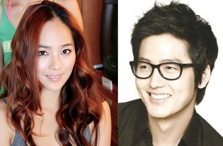 Eugene and Lee Jung Jin Cast for New Weekend Drama