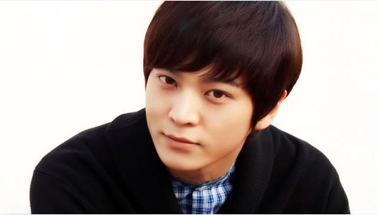 Joo Won Says Kids Are Scared of Him