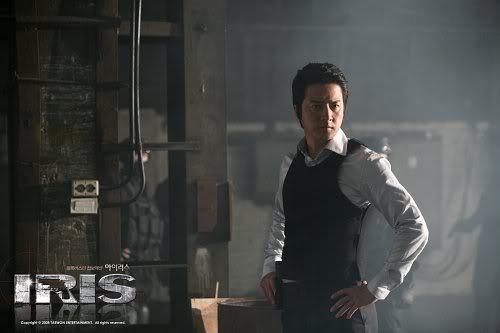 """Iris"" Jung Jun Ho Talks About His Divorce Rumors"